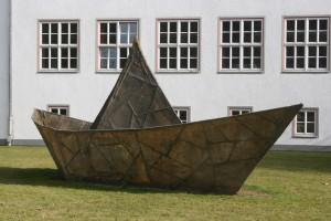 """""""Traumschiff Tante Olga"""" von Aanatol Herzfeld"""