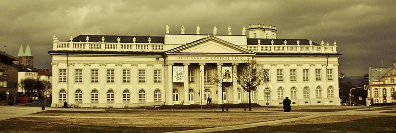 Kunsthalle Fridericianum, Kassel