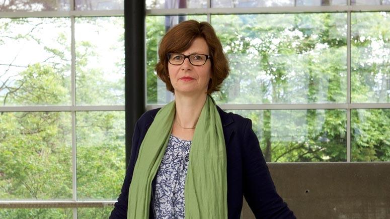 Jour fixe 12.06.2016 zu Gast: Dr. Birgit Jooss