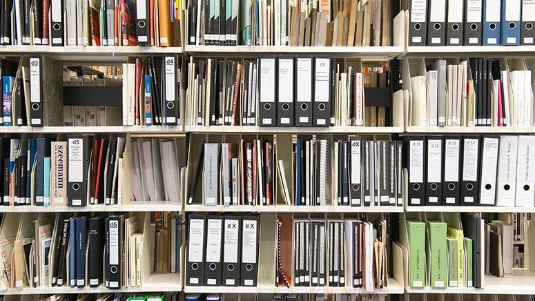 Erschließungsoffensive beginnt – Aufbereitung des documenta archiv Bestands für internationale und interdisziplinäre Forschung