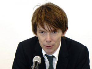 Adam Szymczyk - Leiter der d14
