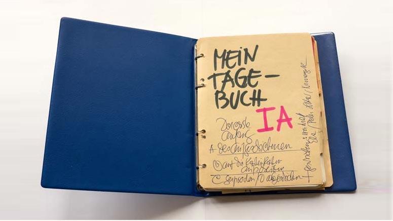 Überleitung des documenta Archivs in die documenta und Museum Fridericianum GmbH