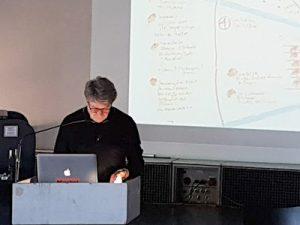 Kunstwissenschaftler Dr. Harald Kimpel