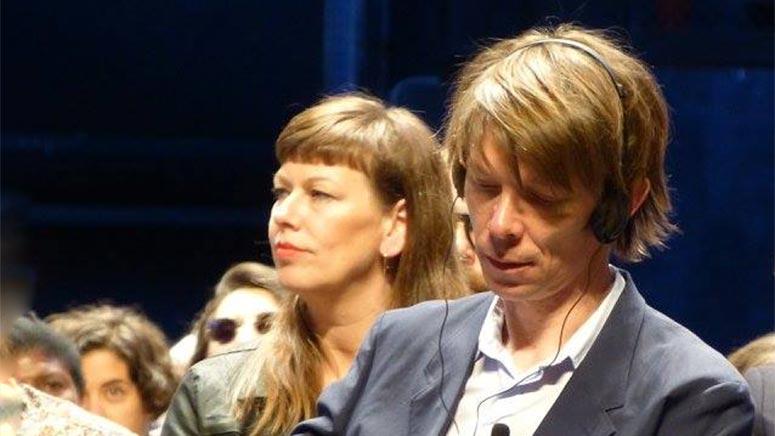 Jour fixe am 10.01.2017 zu Gast: Andrea Linnenkohl, Assistentin von Adam Szymczyk