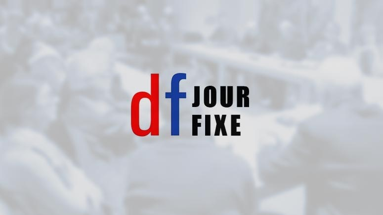 Jour fixe am 10.10.2017 documenta Nachlese