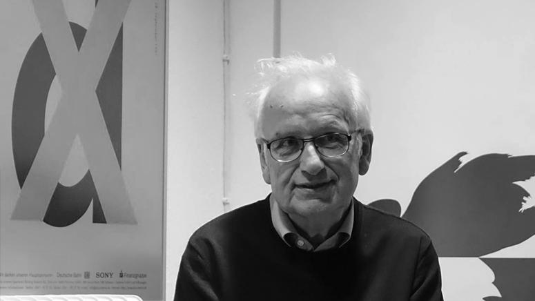 """Symposium """"Sehen lernen"""" zu Ehren von Dirk Schwarze"""