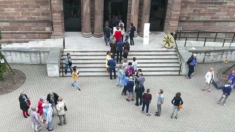 Eine neue Neue Galerie? Das documenta forum plädiert für ein Museum der Moderne