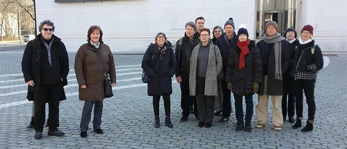 Das documenta forum in der Kunsthalle - Ausstellung von Gregor Schneider