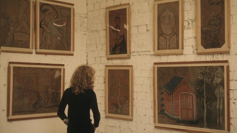 24. Mai 2018: #5 Outsider Art 1972 – Vortrag von Thomas Röske
