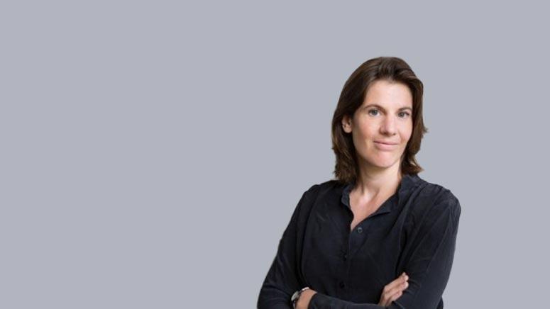Gila Kolb – Bedeutungen verschieben.