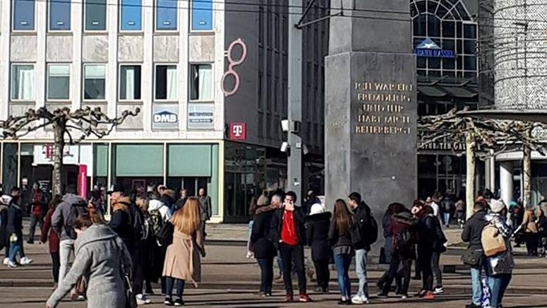 Der `Obelisk´ in der Diskussion: Kulturpolitisches Forum am Freitag, den 13. April / Stadtteilzentrum Vorderer Westen, Kassel