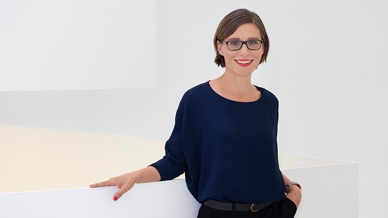 Neue Stabsstelle Kommunikation: Johanna Köhler verstärkt documenta und Museum Fridericianum Team in Kassel