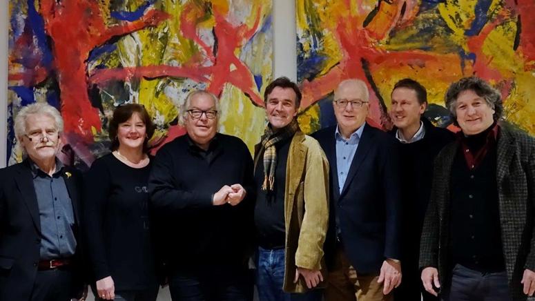 Der neue Blog des documenta forums