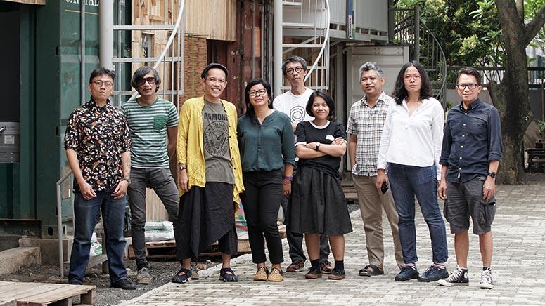 Eine neue Ära der documenta – ruangrupa im Interview mit dem Goethe-Institut Indonesien (Videos)