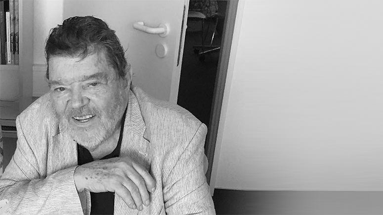 Horst H. Baumann, der Vater des Kasseler Lasers ist tot