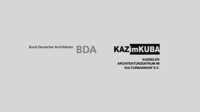 Offener Brief: Stadtplaner und Architekten zum Standort des documenta Instituts