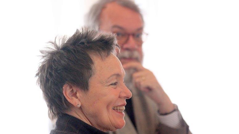 Jubiläumsprogrammdocumenta Archiv mit Laurie Anderson