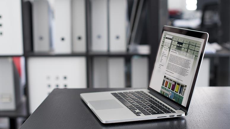"""Digitalisierungsprojekt """"mediaartbase"""""""