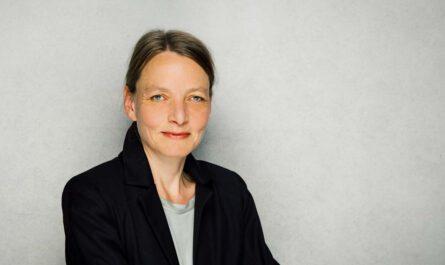 Dr. Birgitta Coers, Foto: Fotofabrik Stuttgart