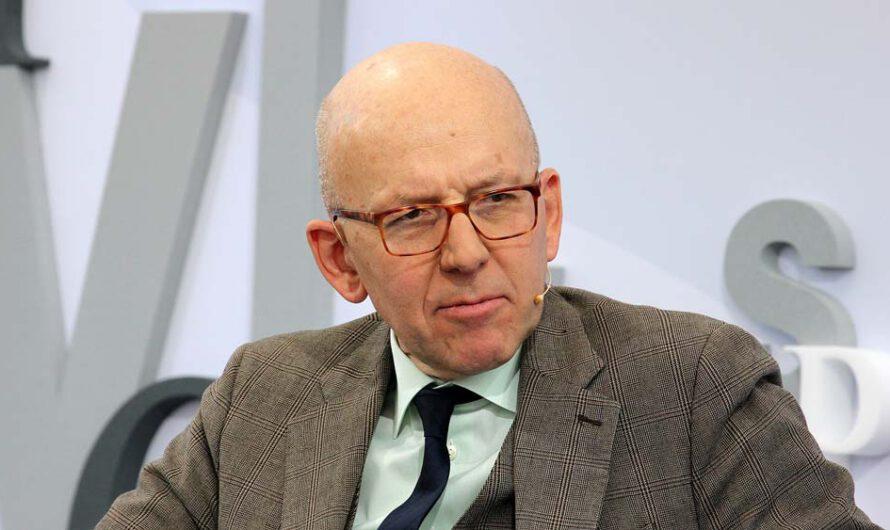 Prof. Dr. Heinz Bude zum Gründungs-Direktor des documenta Instituts berufen