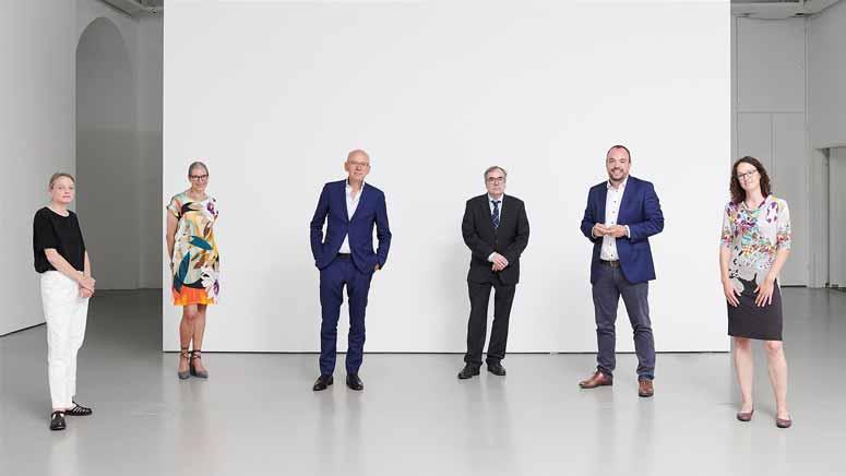 Unabhängiges Forschungsinstitut für Ausstellungsstudien in Kassel: Prof. Dr. Heinz Bude zum Gründungsdirektor des documenta Institus berufen