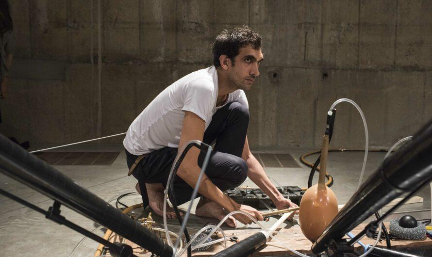 Fridericianum zeigt mitWaters' Witnessdie erste Einzelausstellung Tarek Atouis in Deutschland