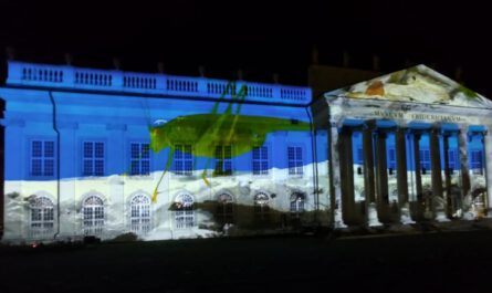 Fridericianum Kassel, Foto: jojo.tv