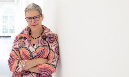Dr.-Sabine-Schormann, documenta und Museum Fridericianum gGmbH, Dr. Sabine Schormann, Foto: Harry Soremski, 2020