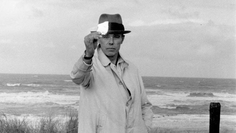 Das Land Nordrhein-Westfalen feiert 2021 den 100. Geburtstag von Joseph Beuys