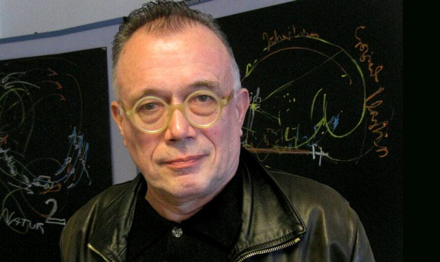 28. Juli 2021 – Beuys100: Wir laden ein zum Gespräch mit Rhea Thönges-Stringaris und Johannes Stüttgen
