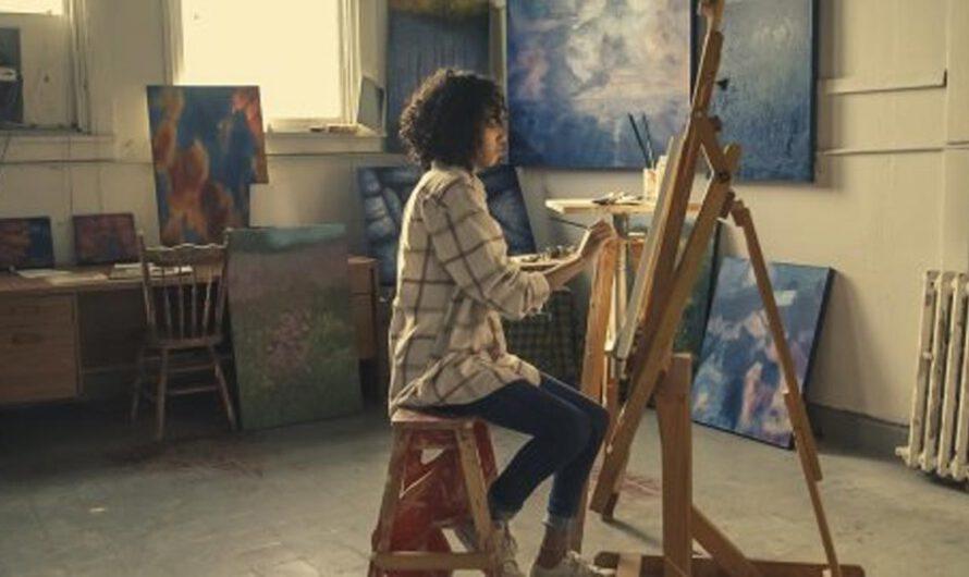 Land fördert Künstlerinnen und kulturschaffende Frauen