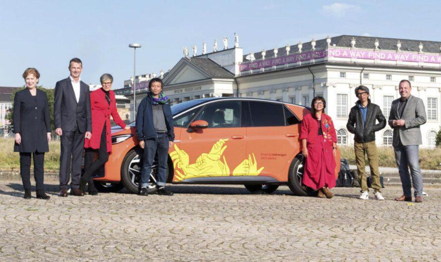 Volkswagen und die documenta fifteen: auf nachhaltige Impulse setzen